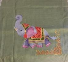 Pinn Elephant